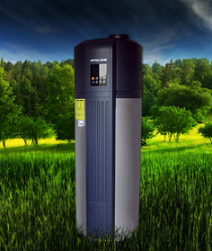 ballon thermodynamique 300l eco sun system chauffage cologique maison co rh ne rh ne alpes. Black Bedroom Furniture Sets. Home Design Ideas