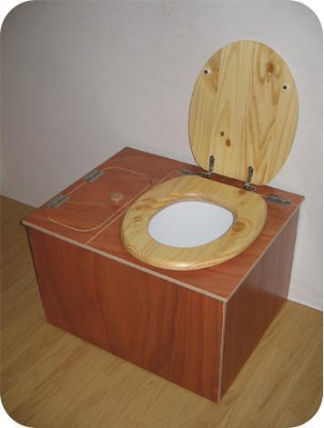 Ext Rieur Fabulous Toilettes Toilettes S Ches Maison