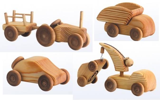 Voiture Enfant En Bois - Voiture, camion, tracteur et véhicules en bois naturel M u00f4mes ECO'mpagnie, Jeux et jouets en