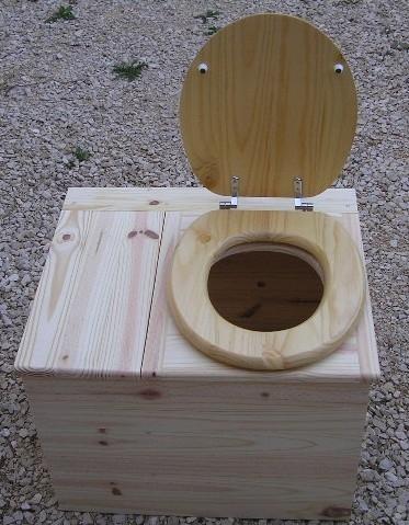 toilettes s ches avec bac sciure frais de port inclus wcsec toilettes s ches maison co. Black Bedroom Furniture Sets. Home Design Ideas