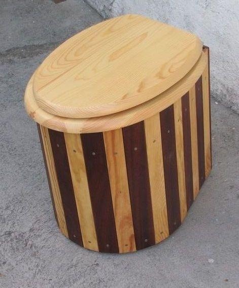 toilette seche ronde wcsec toilettes s ches toilettes cologiques finist re bretagne. Black Bedroom Furniture Sets. Home Design Ideas