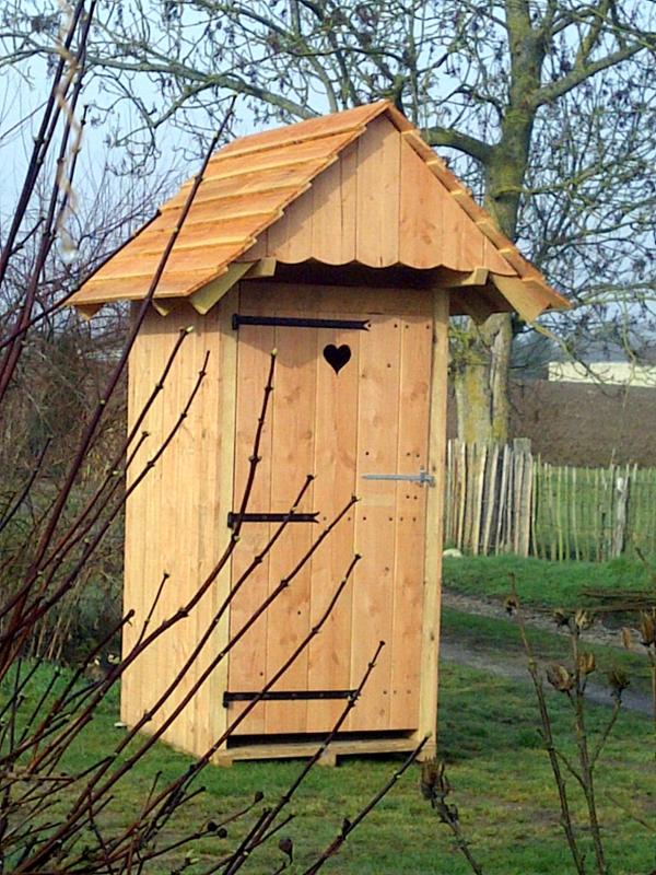 Cabane de jardin toilette s che ateliers valentin toilettes s ches maison co aube - Cabane de jardin grenoble ...